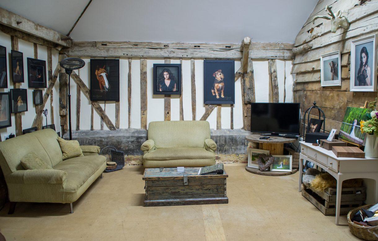 Detheo Photography Barn Studio Bishops Stortford Hertfordshire