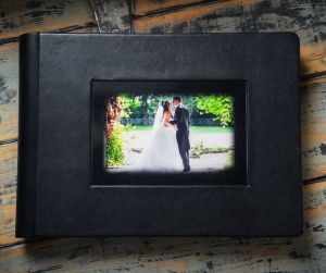 Bespoke Italian Albums perfect product for your wedding photographs