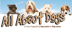 Specialist Pet Photographer Detheo Photography will be at the All About Dogs Show 2017 in Brentwood Essex