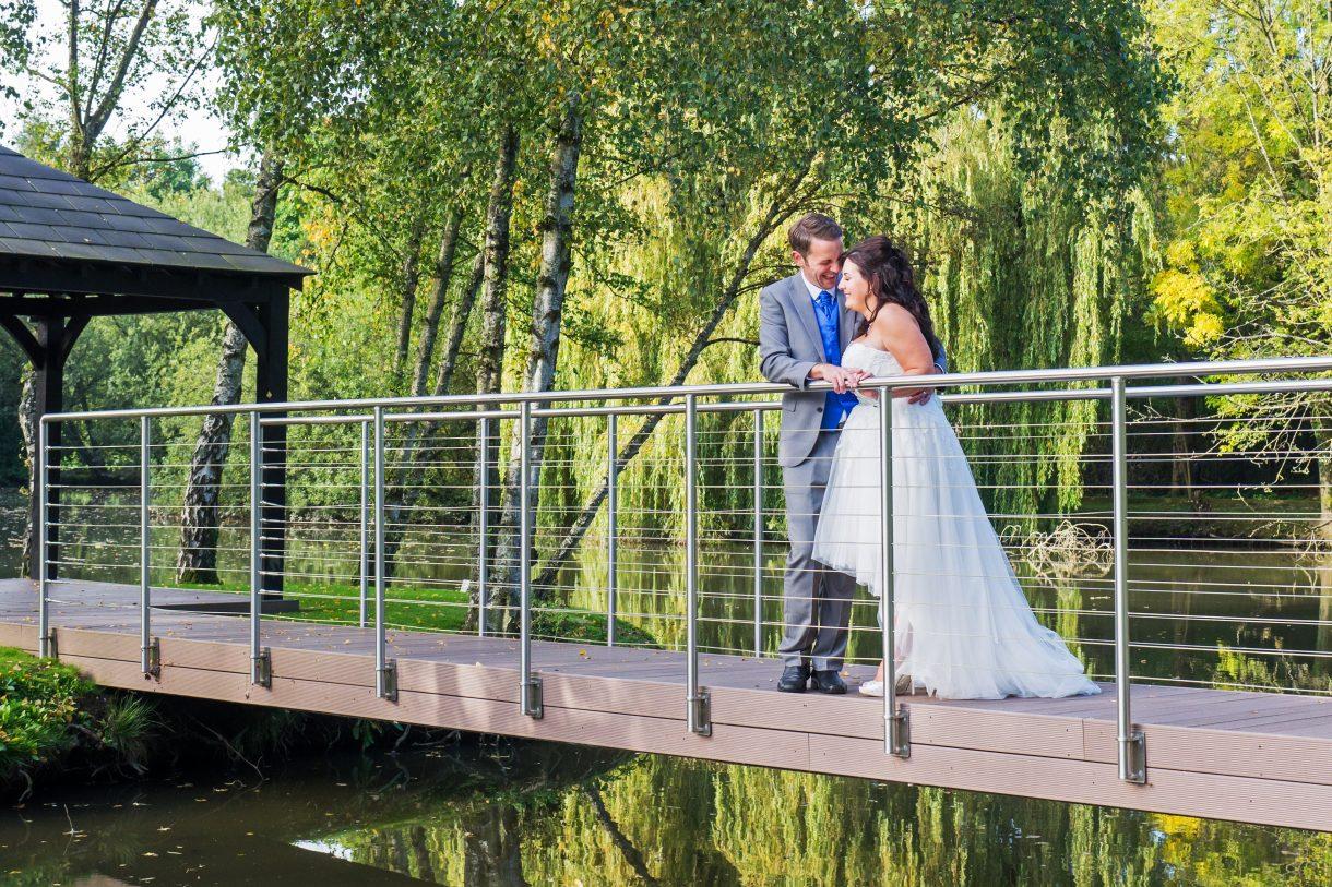 Wedding of Liz and Tom at the Great Hallingbury Manor Hotel, Bishops Stortford, Herts