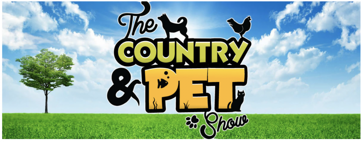 The Country & Pet Show see Detheo Photography there