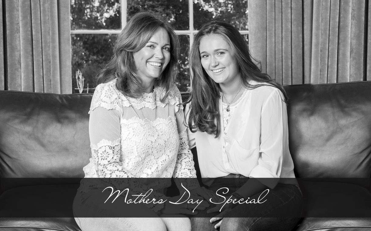Mother's Day Special Gift Vouchers2018